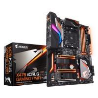 Mainboard Gigabyte GA-X470-Aorus Gaming 7 Wifi