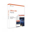Phần mềm Microsoft Off 365 Home English APAC EM Subscr 1YR Medialess P4 6GQ-00968