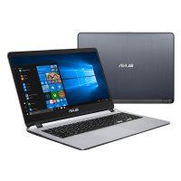 Laptop ASUS X507UA-EJ787T (XÁM)
