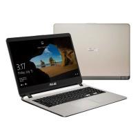 Laptop ASUS X507UA-EJ1016T (Vàng)