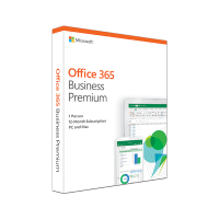 Phần mềm Microsoft Off 365 Bus Prem Retail English APAC EM ...