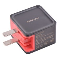 Rock space suger 1A 1 cổng USB