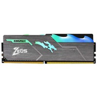 RAM 16GB Kingmax Bus 3200Mhz Heatsink Zeus RGB