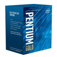 CPU Intel Pentium Gold G5400