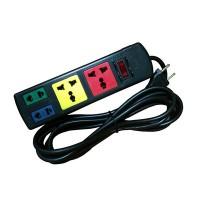 Ổ cắm điện LIOA 2D2S52
