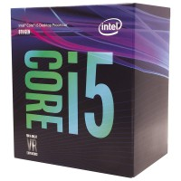 CPU Intel Core i5 8600
