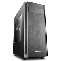 Case Deepcool D-Shield 2