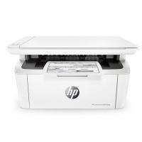 Máy in HP LaserJet Pro MFP M28a (W2G54A)