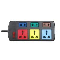 Ổ cắm điện LIOA 3D3S52