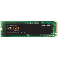 SSD 1TB SAMSUNG 860 EVO (MZ-N6E1T0BW)