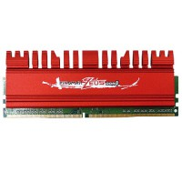 RAM 16GB Kingmax Bus 2666Mhz HEATSINK (Zeus)