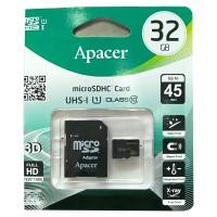 Thẻ nhớ 32GB Micro-SD Apacer