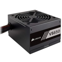 Nguồn CORSAIR VS650 80 PLUS WHITE
