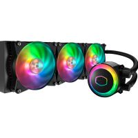FAN CPU Cooler Master LIQUID ML360R RGB