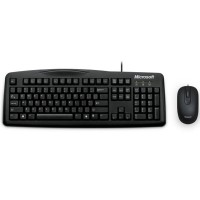Keyboard + Mouse Microsoft 200