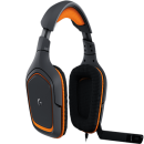 Headphone Logitech G231