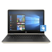 Laptop HP Pavilion x360 14-ba129TU 3MR85PA (VÀNG)