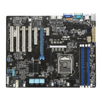 Mainboard Server ASUS P10S-X