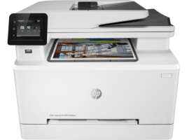 Máy in HP Color LaserJet Pro MFP M280nw (T6B80A)