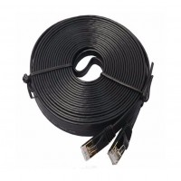 Cable UTP Kingmaster KC716 CAT7 Flat 20m