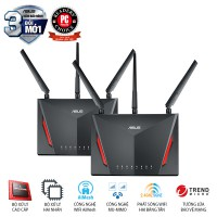 Router Wifi Mesh ASUS RT-AC86U (2-PACK) (Gaming Router)