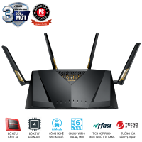 Router WiFi-6 Asus RT-AX88U (Gaming Router)