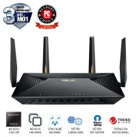 Router Wifi Asus BRT-AC828 (Chuẩn Doanh Nghiệp)