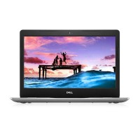 Laptop DELL Inspiron 3493 N4I7131W(Silver)