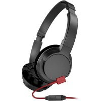HeadPhone Elecom EHP-ON100MRD