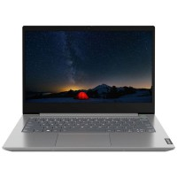 Laptop Lenovo ThinkBook 14-IML 20RV00BEVN (Xám)