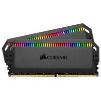 RAM 16GB Corsair Bus 3200Mhz CMT16GX4M2C3200C16 (only Intel)