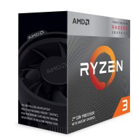 CPU AMD Ryzen 3 3200G