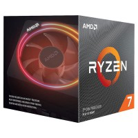 CPU AMD Ryzen 7 3800X