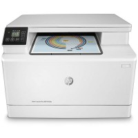 Máy in HP Color LaserJet Pro M180n T6B70A