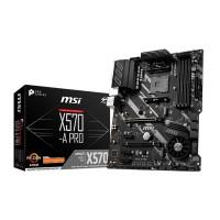 Mainboard MSI X570-A PRO