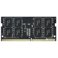 RAM Laptop 8GB TEAM TED48G2666C19-S01