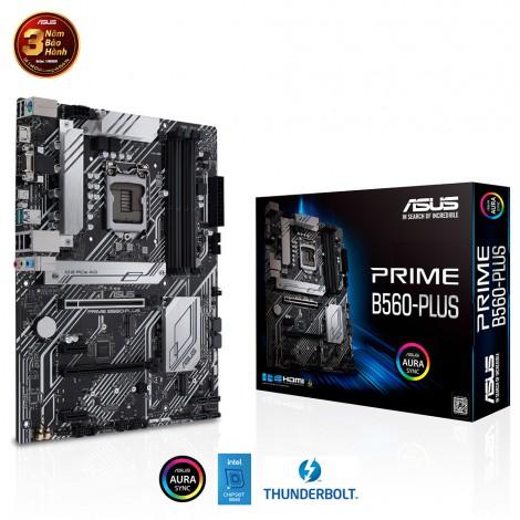 Mainboard Asus PRIME B560-PLUS