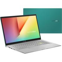 Laptop ASUS S533EA-BQ016T (XANH)