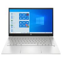 Laptop HP Pavilion 14-dv0009TU 2D7A7PA (Silver)