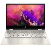 Laptop HP Pavilion x360 14-dw1019TU 2H3N7PA (VÀNG)