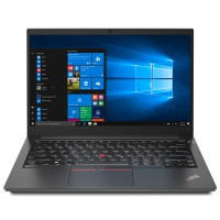 Laptop Lenovo E14 Gen 2-ITU 20TA002NVA (Đen)