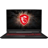 Laptop MSI GL75 10SDR-495VN (Black)