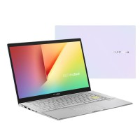 Laptop ASUS Vivobook S433EA-EB100T (Trắng)