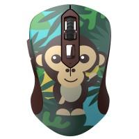 Chuột Dareu LM115G Multi Monkey