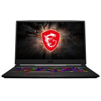 Laptop MSI GE75 Raider 10SFS 270VN (Black)