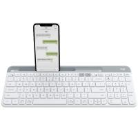 Bàn phím không dây Logitech K580 Slim (Off-White)