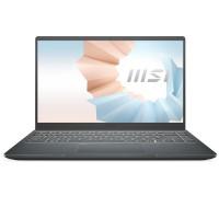 Laptop MSI Modern 14 B10MW-427VN (Xám)