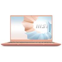 Laptop MSI Modern 14 B11MO-011VN (Beige)