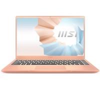 Laptop MSI Modern 14 B11SB 075VN (Beige Mouse)