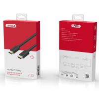 CABLE HDMI UNITEK 1.5m YC137M